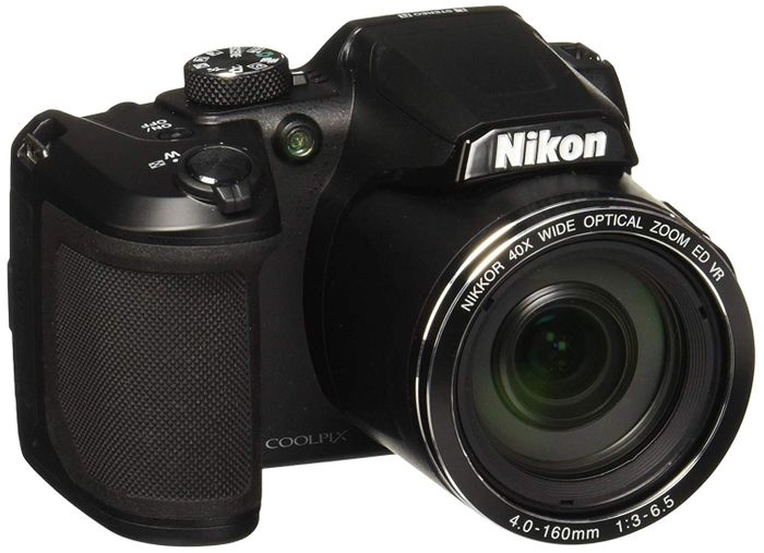 *SAVE £100* Nikon COOLPIX B500 Camera - Black