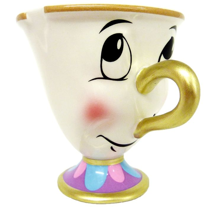 Disney Chip Mug a £2 Instore at B&M