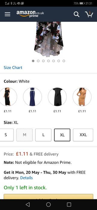 BE QUICK... Misprice on dresses.. Different Styles and Sizes to Choose From