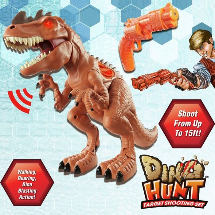 Dino Hunt at Argos - Save £12