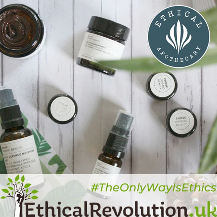 10% Ethical Apothecary Discount Code