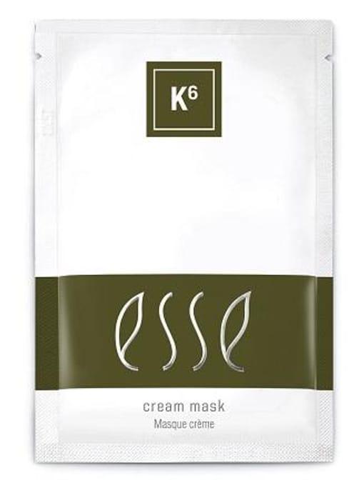 Free Esse Cream Mask Samples - Maximum 6 Samples per Order