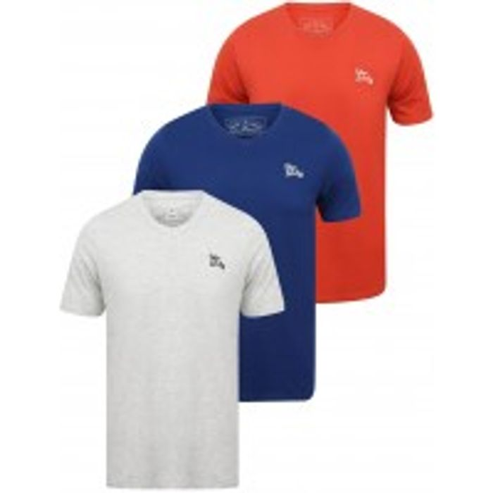 6 Mens T-Shirts for £20