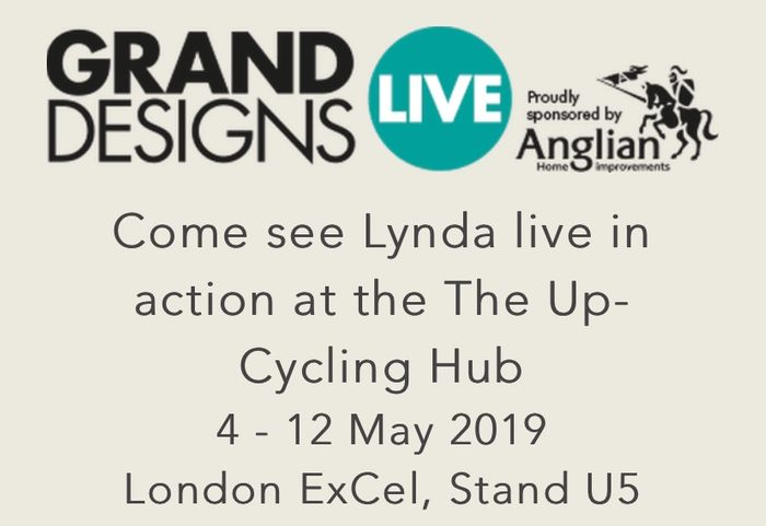 FREE Ticket for Grand Designs Live