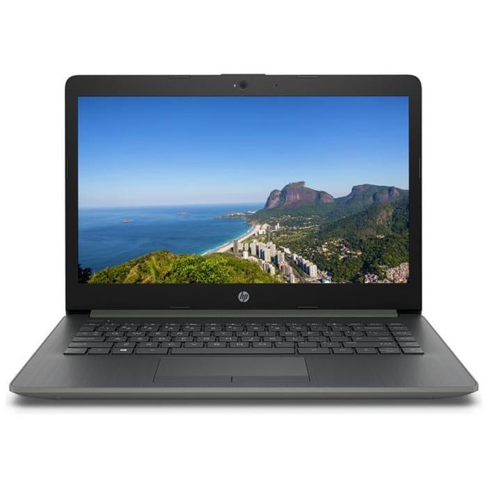 *Save £100* HP 14 Inch I3 4GB 128GB Full HD Laptop
