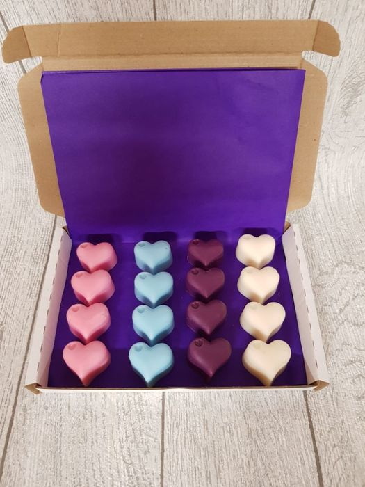 Spirit Scents Wax Melts Sample Boxes £5