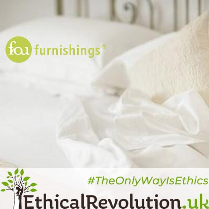 20% Fair Trade & Organic Linens Coupon