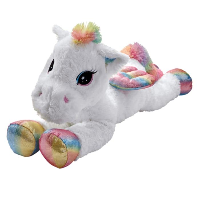 Cuddly Rainbow Large Pegasus - Half Price