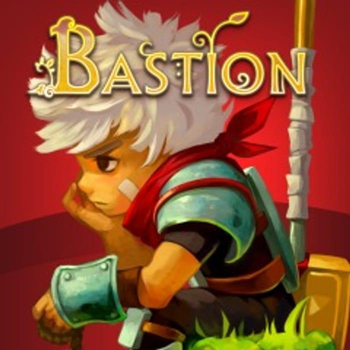PS4 Bastion £3.29 at PlayStation Network
