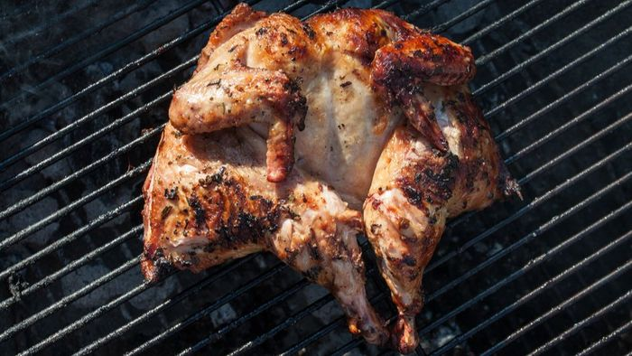 A Free Spatchcock Chicken (Worth £10.50) When You Spend £40 across the Range