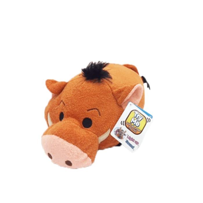 Disney Tsum Tsum 30cm Soft Toy- Pumbaa