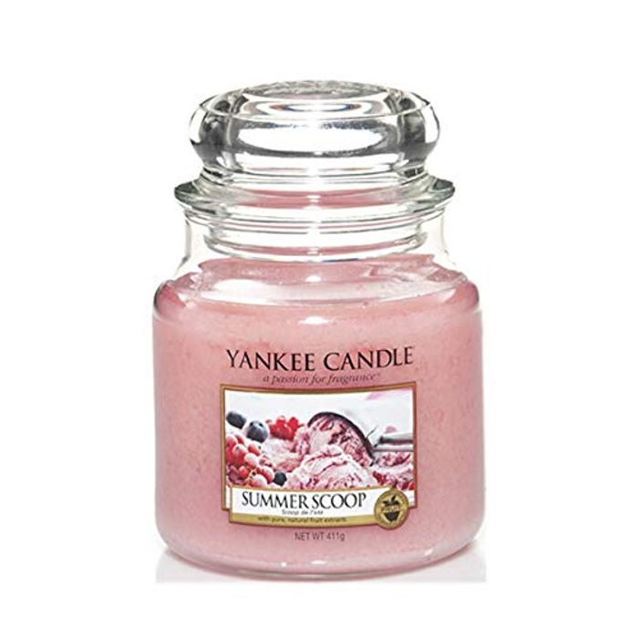 Medium Yankee Candle - 21% Off