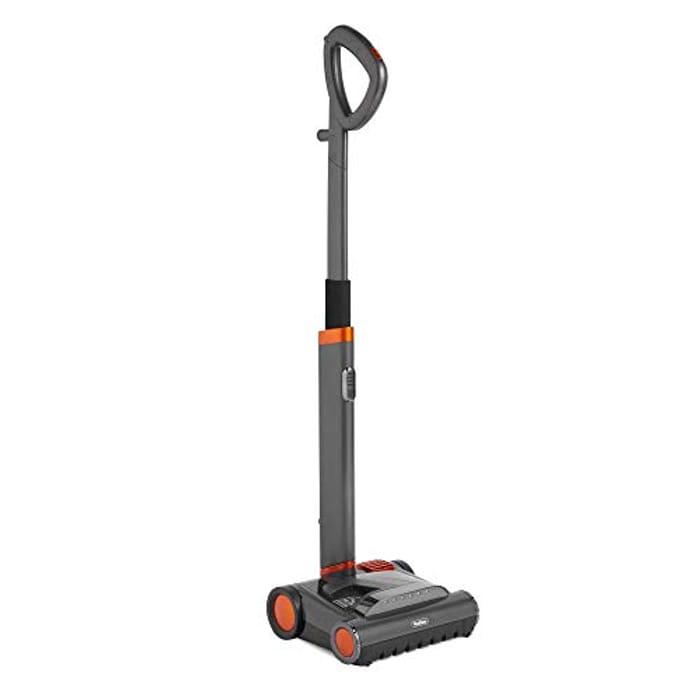 Vonhaus Cordless Carpet Sweeper