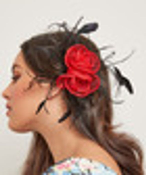 Joe Browns Stunning Fascinator Clip
