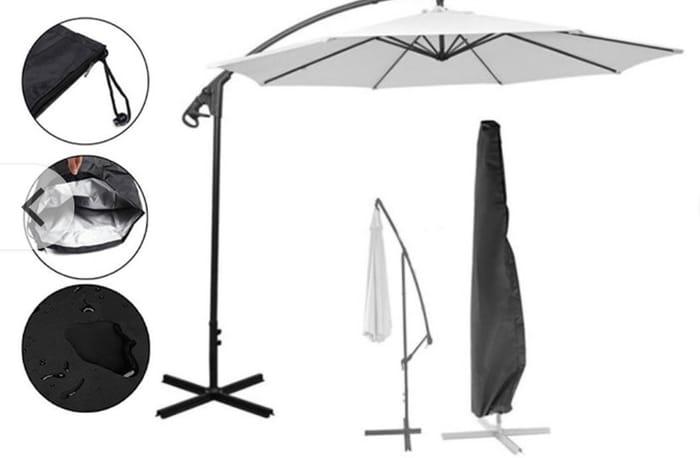 XL Waterproof Parasol Cover