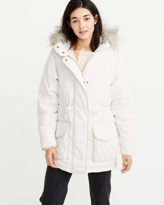 Mega Bargain Abercrombie Jacket!!