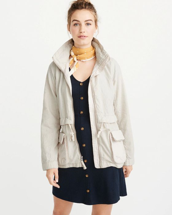 Another Abercrombie Jacket Bargain (Almost All Sizes!)