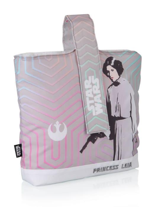 Star Wars Princess Leia Lunch Bag