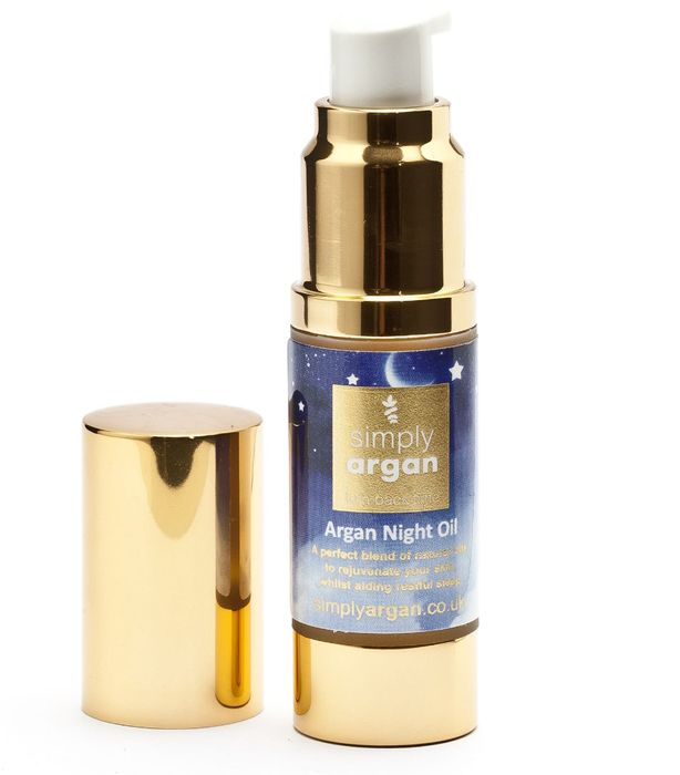 FREE Argan Oil, Night Argan Oil & Arbre D'or Eau De Parfum