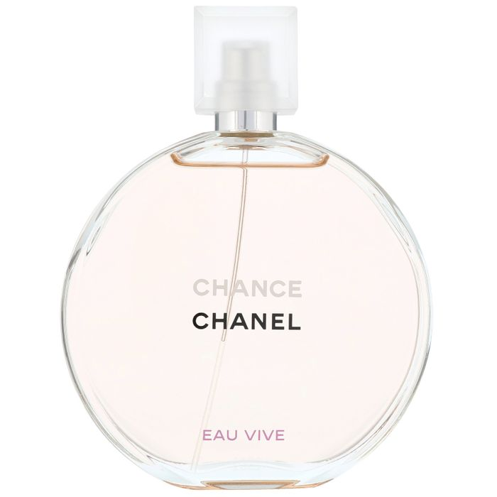 MONDAY DEAL: EXTRA £10 OFF Chanel Chance Eau Vive EDT Spray 150ml