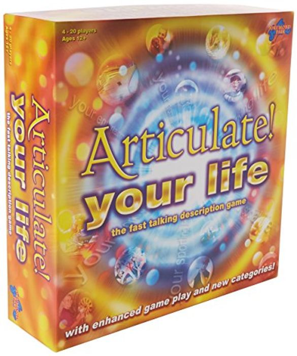 Bargain! Save £15! Articulate Your Life at Amazon