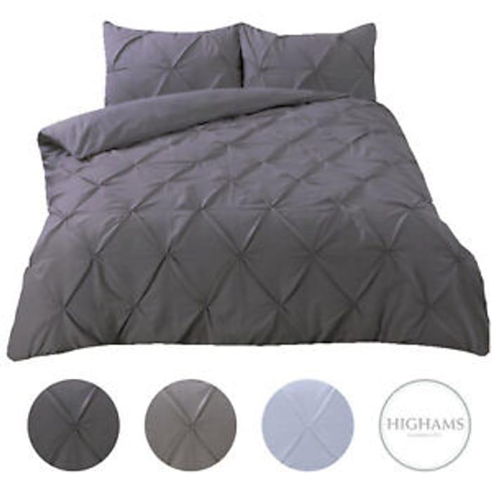 Bedding Different Sizes