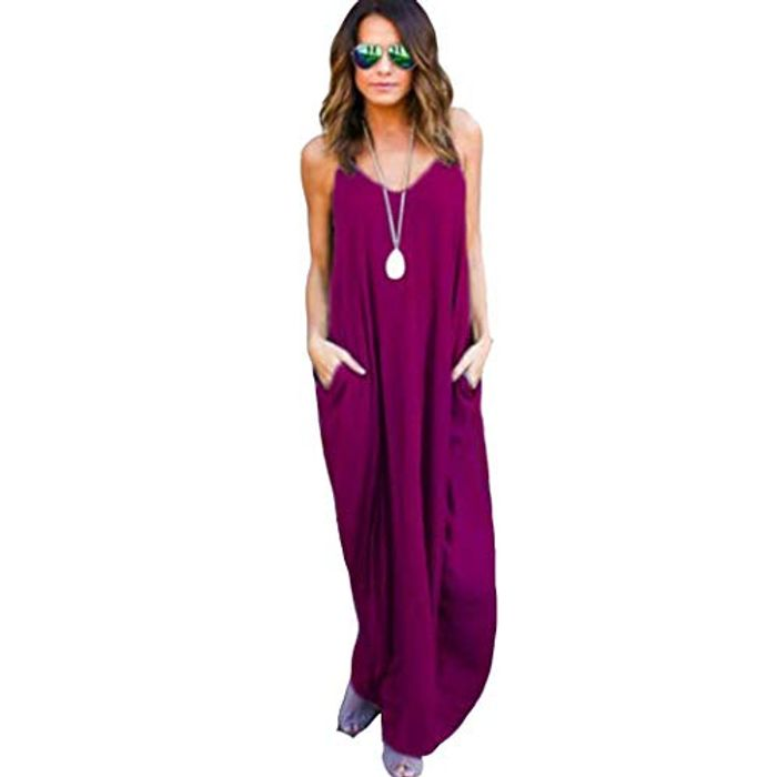 Maxi Dress 70% + Free Delivery