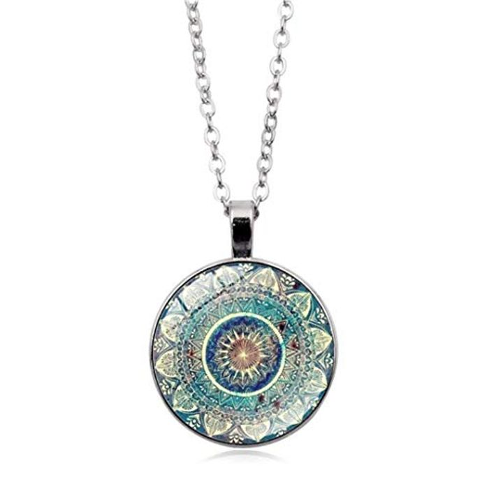 Necklace + Free Delivery