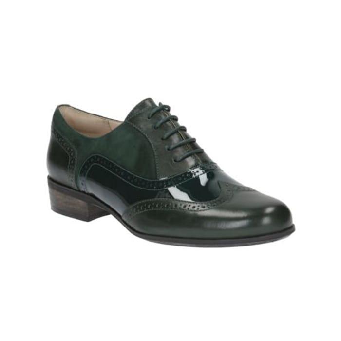Hamble Oak Shoes