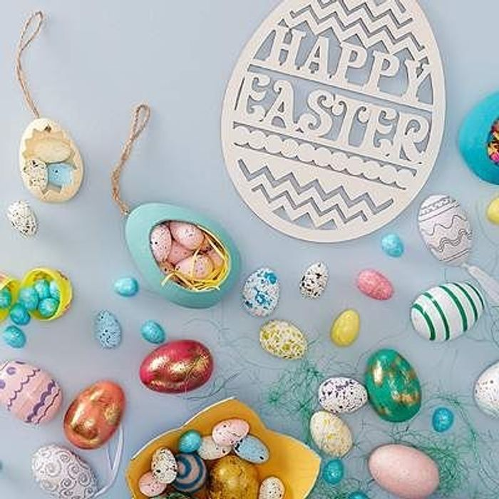 Easter Stock Clearance at Hobbycraft