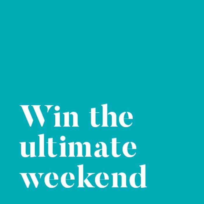 WIN an Unforgettable Weekend in Seven Dials