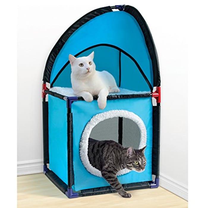 Pet Parade Half Price Cat Tower