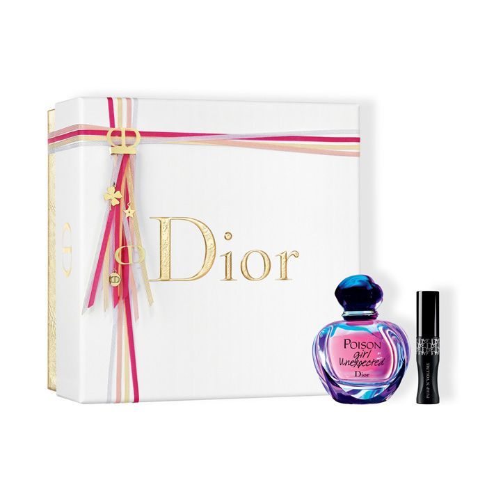 Dior Poison Girl Unexpected EDT 50ml Gift Set Only £41