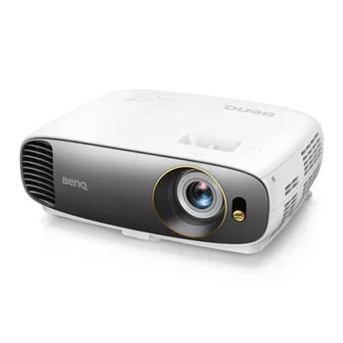 BenQ W1700 True 4K HDR Home Cinema Projector