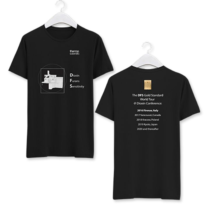 Free DFS T-Shirt - Businesses Only
