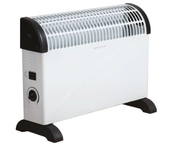 Daewoo Convector Heater 2000W Only £12.5