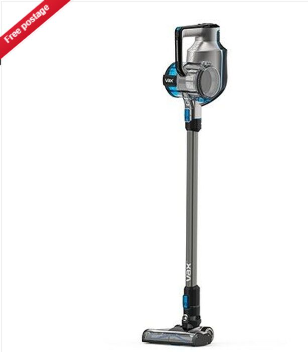 BOX DAMAGED Vax Blade 24V Cordless Vacuum Cleaner with Toolkit Only £99.99