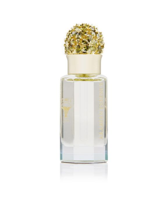Free Perfume: Socotora