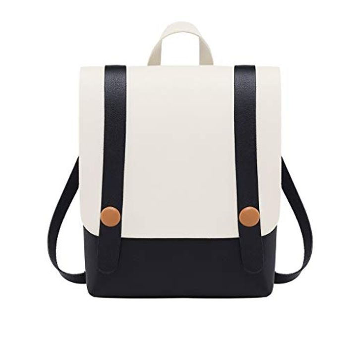 Lovely Fashionable Rucksack £6.14 Delivered