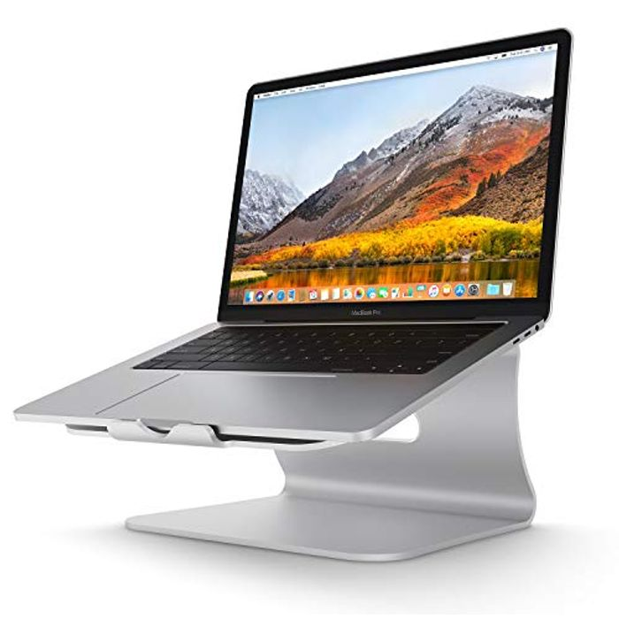 Lightning Deal - Laptop Stand Only £29.74