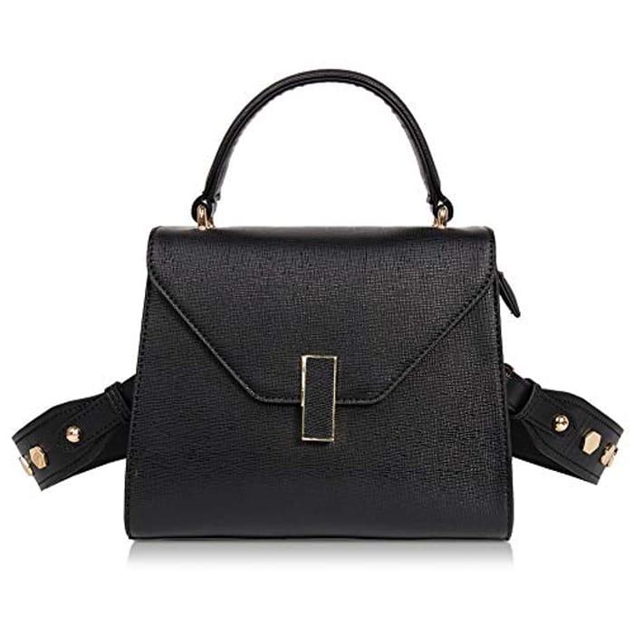 Nice Little Black Bag + Prime Delivery