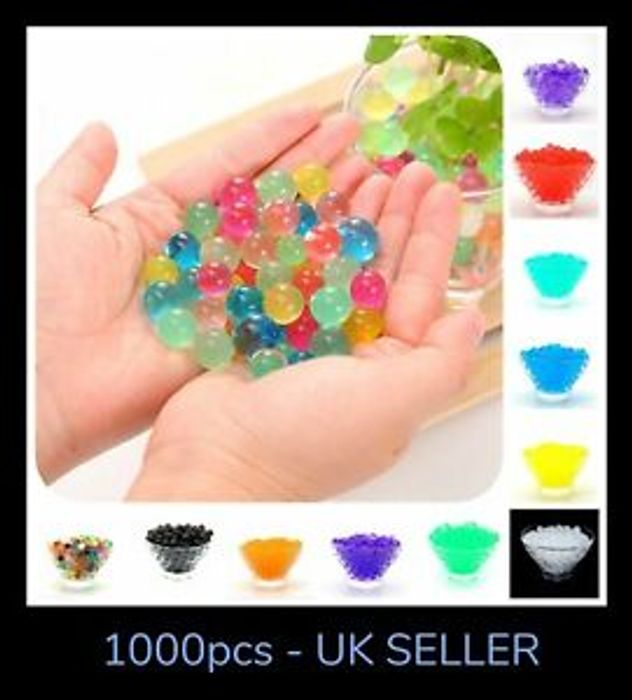 Orbeez Water Beads 10g Pack