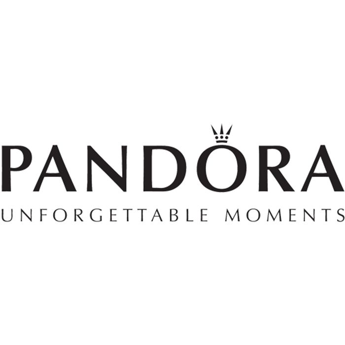 15% off PANDORA Purchases Online