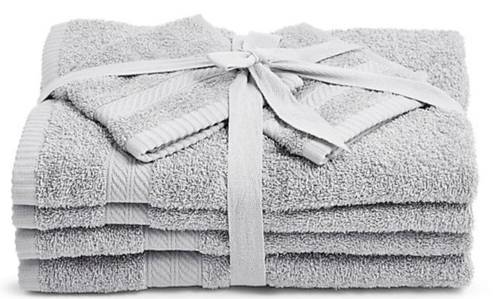 6 X Towels at M&S for Just £10