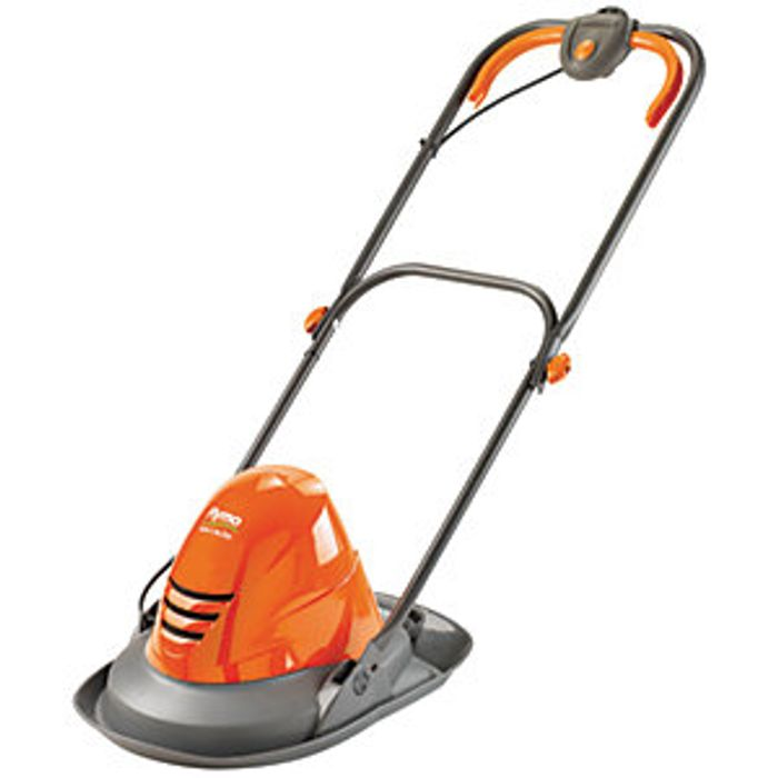 WEEKEND SAVER - save £15 on FLYMO 1400w Turbo Lite Electric Mower.