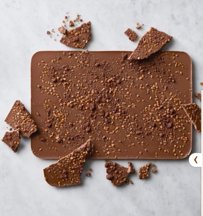 Thornton's Fudge Brownie Block - Save £6