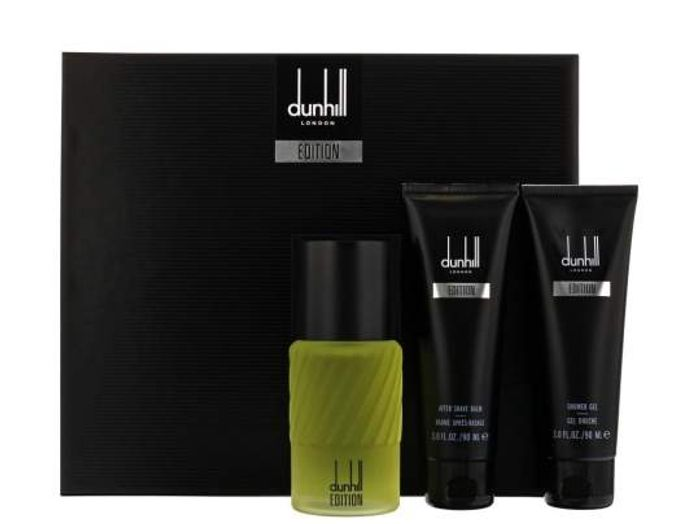 Dunhill Edition Extra Value Gift Set