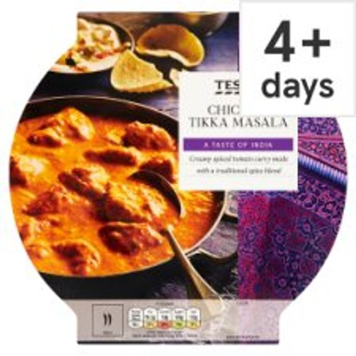 INDIAN MEAL DEAL: BUY 2 MAINS + 2 SIDES for £5