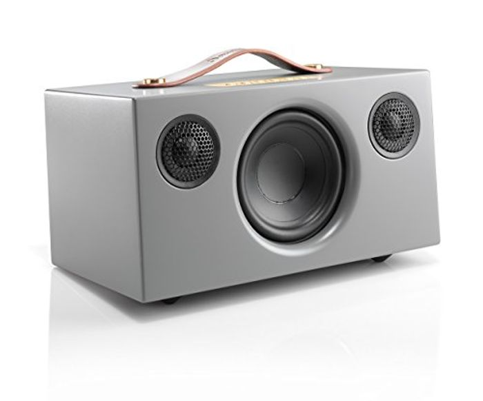 "Audio Pro ""Addon T5"" Bluetooth Stereo Wireless Speaker with Built in Subwoofer"
