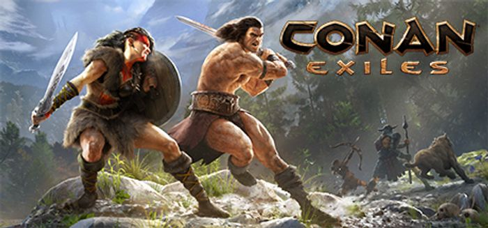 Conan Exiles Free Play This Weekend